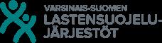 Varsinais-Suomen Lastensuojelujärjestöt ry:n logo