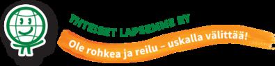 Yhteiset Lapsemme ry:n logo