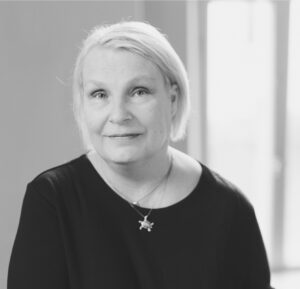 Minna Huunonen, valokuva