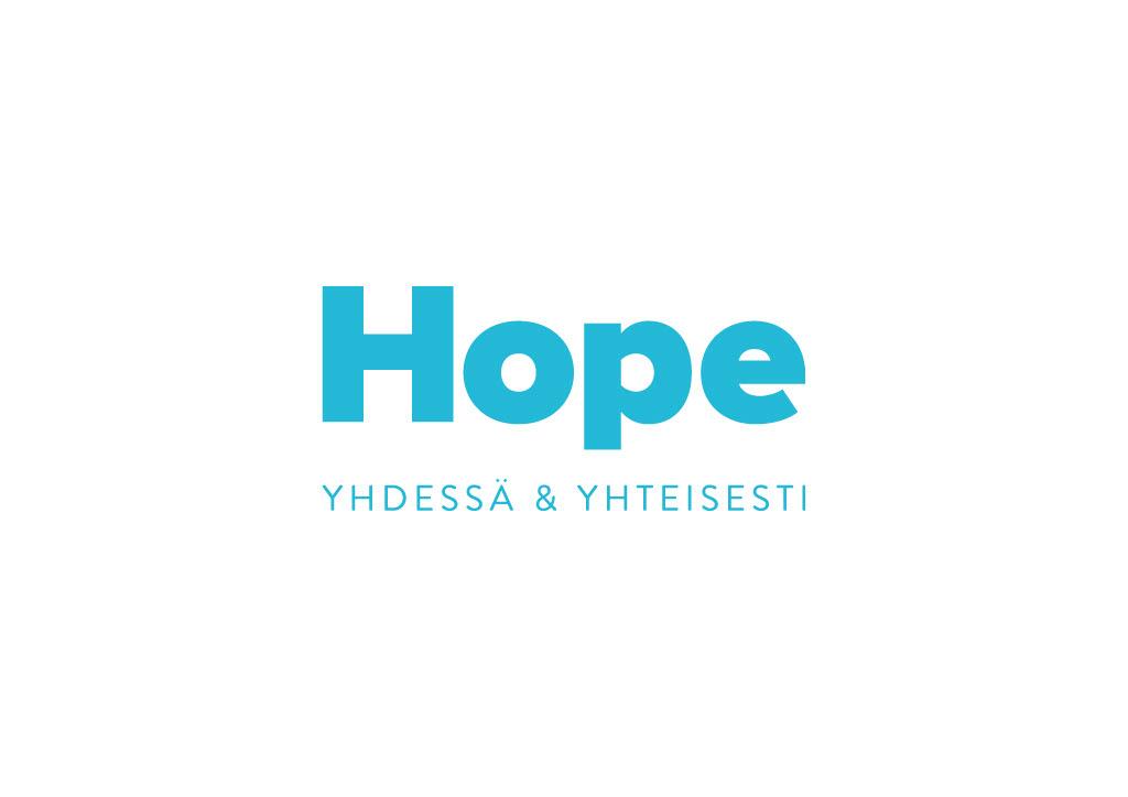 Hope ry:n logo