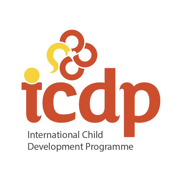 ICDP Suomi ry:n logo