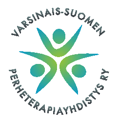 Varsinais-Suomen Perheterapiayhdistys ry:n logo