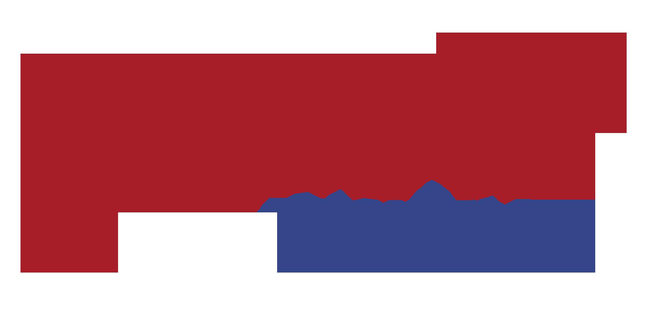 Turun NMKY – YMCA Turku -logo